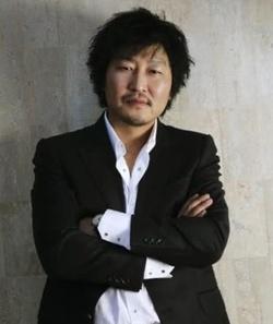 Plakat: Kang-ho Song