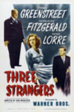 : Three Strangers