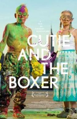 : Piękna i bokser