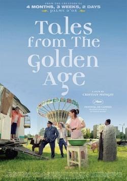: Opowieści Złotego Wieku