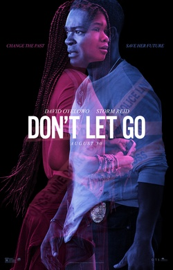: Don't Let Go