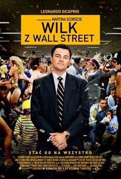 : Wilk z Wall Street