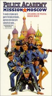 : Akademia policyjna 7: Misja w Moskwie
