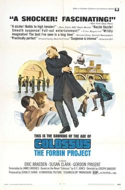 : Colossus: The Forbin Project