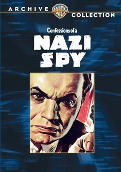 : Confessions of a Nazi Spy