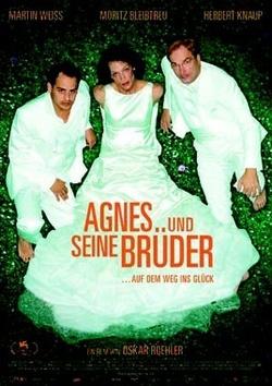 : Agnes und seine Brüder