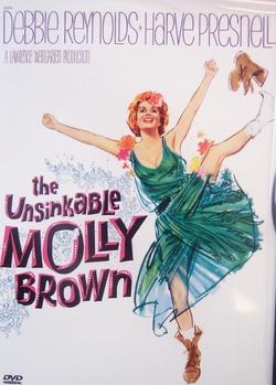 : Niezatapialna Molly Brown