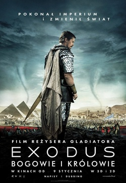 : Exodus: Bogowie i królowie