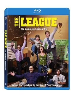 : The League
