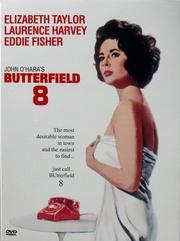 : BUtterfield 8
