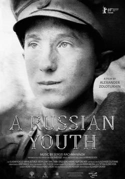 : Rosyjski młokos