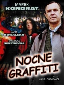 : Nocne Graffiti