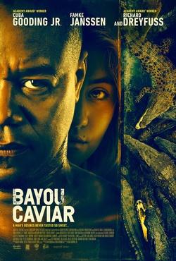 : Bayou Caviar