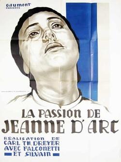 : Męczeństwo Joanny d'Arc