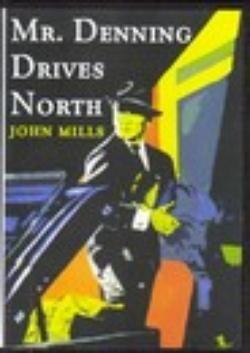 : Mr. Denning Drives North