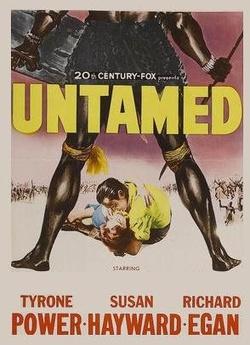 : Untamed