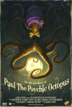 : The Life and Times of Paul the Psychic Octopus