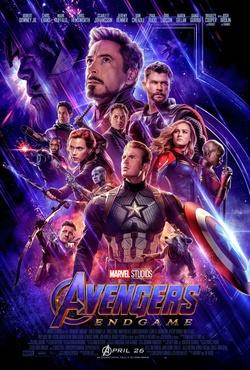 : Avengers: Koniec gry