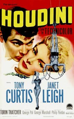 : Houdini