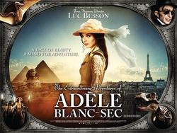 : Niezwykłe przygody Adeli Blanc-Sec