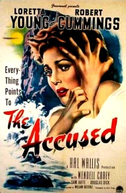 : The Accused