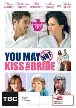 : Nie można pocałować panny młodej...