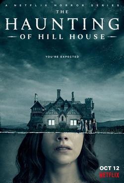 : Nawiedzony dom na wzgórzu