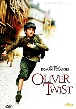 : Oliver Twist