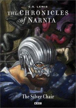 : Kroniki Narnii: Srebrne krzesło