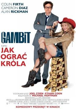 : Gambit