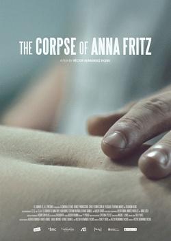 : Ciało Anny Fritz