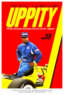 : Uppity: The Willy T. Ribbs Story