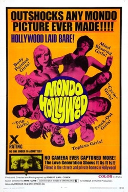 : Mondo Hollywood