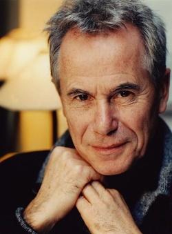 Plakat: François Marthouret