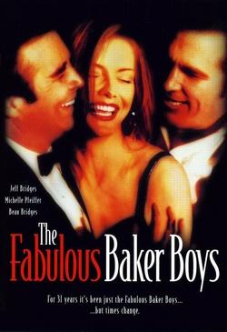 : Wspaniali bracia Bakerowie