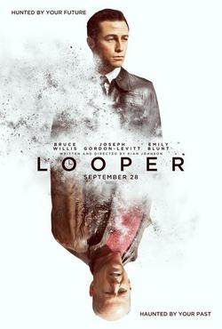 : Looper - Pętla czasu