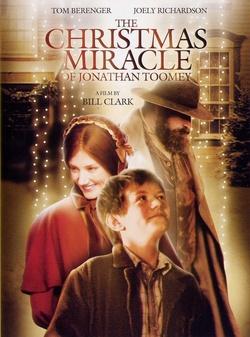 : The Christmas Miracle of Jonathan Toomey