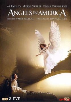 : Anioły w Ameryce