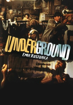 : Underground