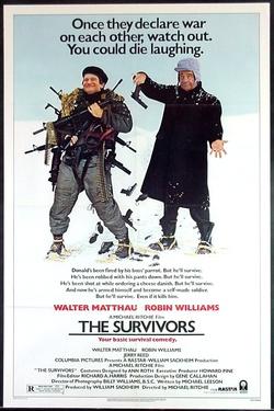 : The Survivors