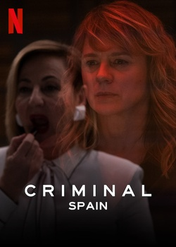 : Criminal: Spain