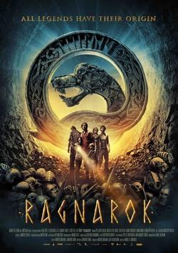 : Legenda Ragnaroka