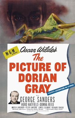 : The Picture of Dorian Gray