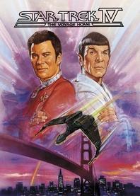 Star Trek IV: Powrót na Ziemię