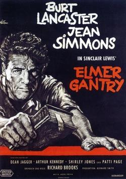 : Elmer Gantry