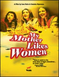 : Moja matka woli kobiety
