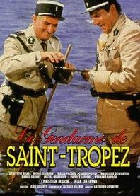Żandarm z St. Tropez