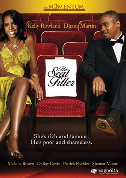 : The Seat Filler