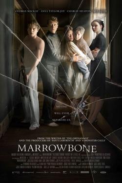 : Tajemnica Marrowbone
