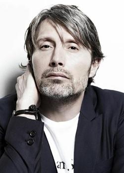 Plakat: Mads Mikkelsen